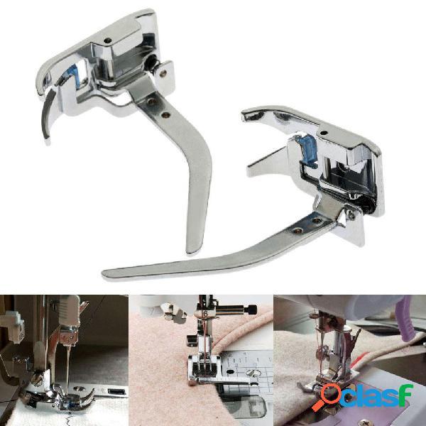 1PC máquina de coser prensatelas pie piezas Jumper Prevenir