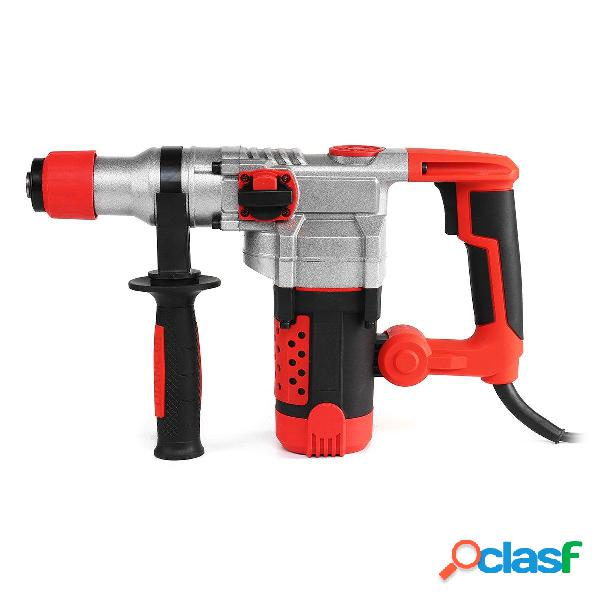 2200W 220V Electric Heavy Duty Impact Hammer Taladro