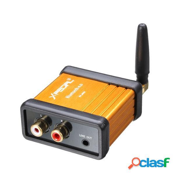 3 piezas SANWU® HIFI-Class bluetooth 4.2 Audio Receptor