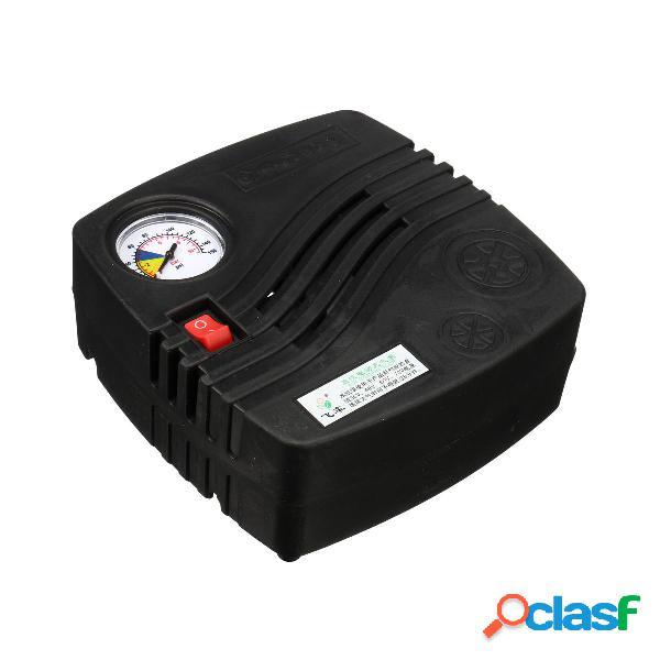 36-72V 150PSI Inflador de neumáticos eléctrico con luz