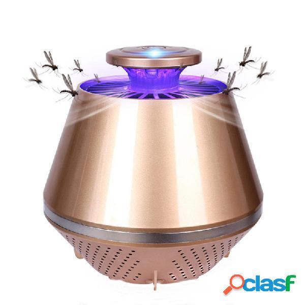 5.5W LED Mosquito Killer Lámpara USB Mosquito Disparador