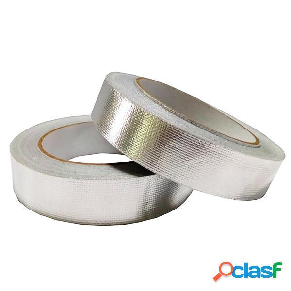 "50M 2 ""Cinta de papel de aluminio de fibra de vidrio"