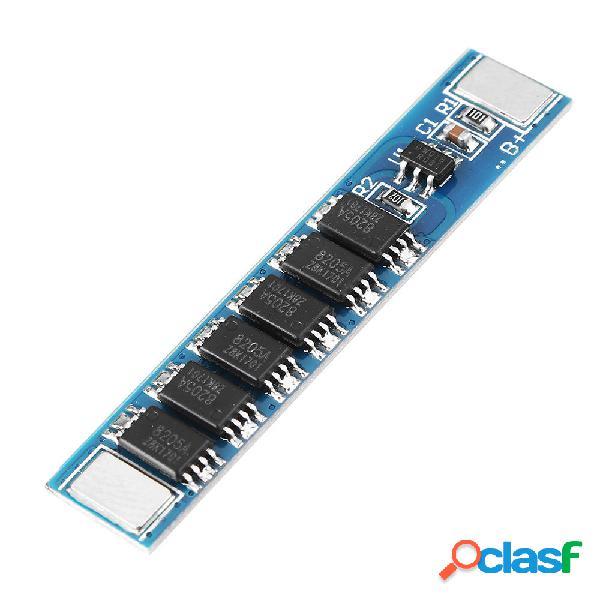5pcs 3.7V placa de protección de litio Batería 18650