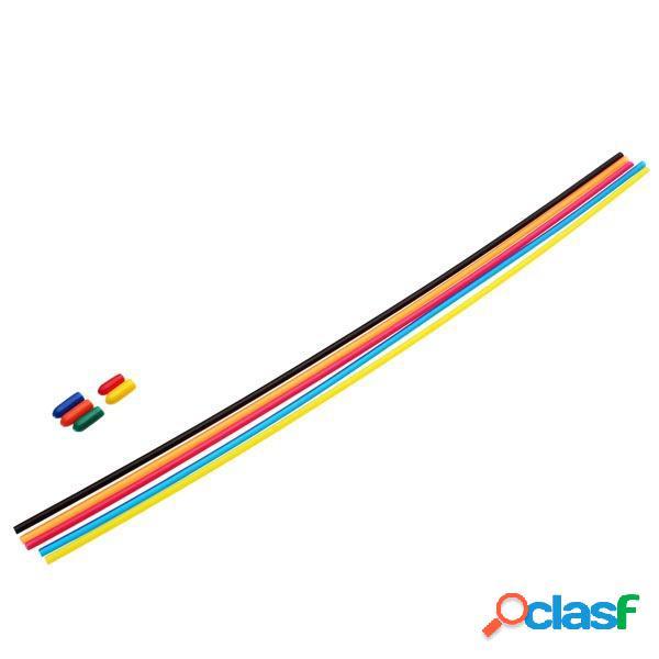 94122 1:10 Tubo de la Antena de Repuestos de Coche RC