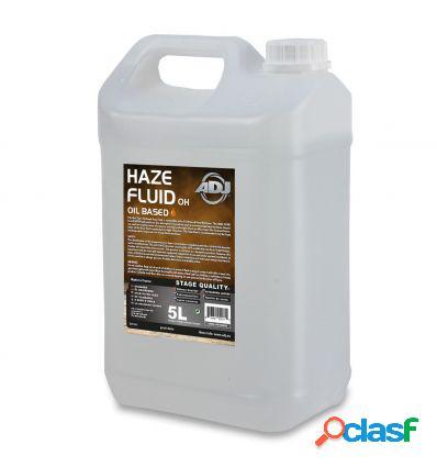 AMERICAN DJ HAZE FLUID OIL 5L