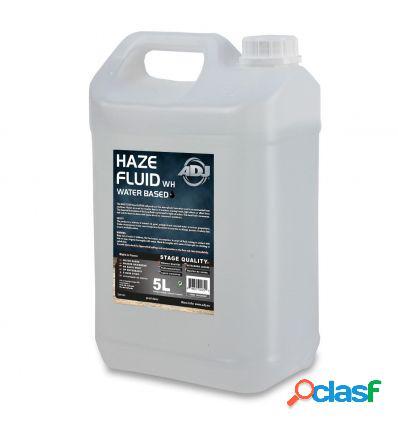 AMERICAN DJ HAZE FLUID WATER 5L