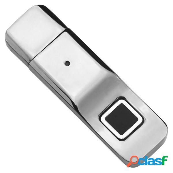 ANYTEK Fingerprint Memory Palo Disco U 32G USB 3.0 Flash