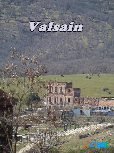 APARTAMENTO EN LA PRADERA DE VALSAIN