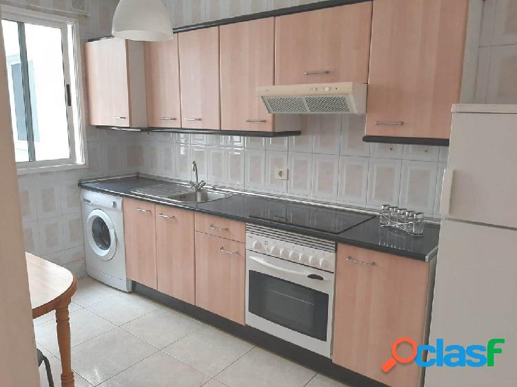 Adeje Pueblo -Piso 2 habitaciones con cocina cerrada y