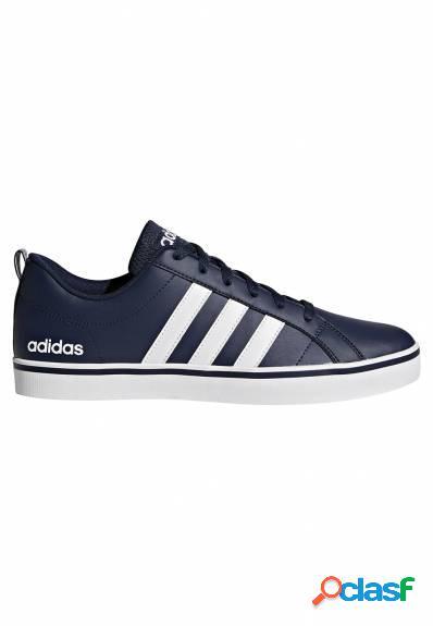 Adidas - Zapatillas casual hombre vs pace marino con blanco