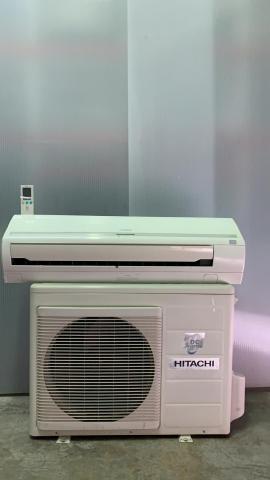 Aire ac. Hitachi split inver F+bomba