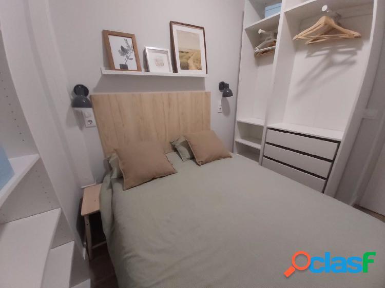 Alquiler de piso reformado a estrenar por inquilino, 2