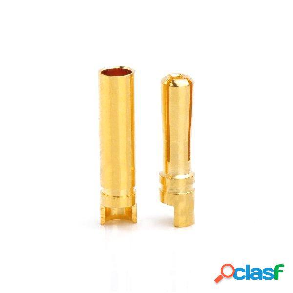 Amasar 4.0mm conector banana am - 1003f masculino y femenino