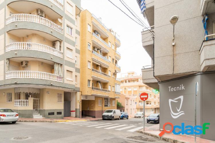 Amplio apartamento en Torrevie