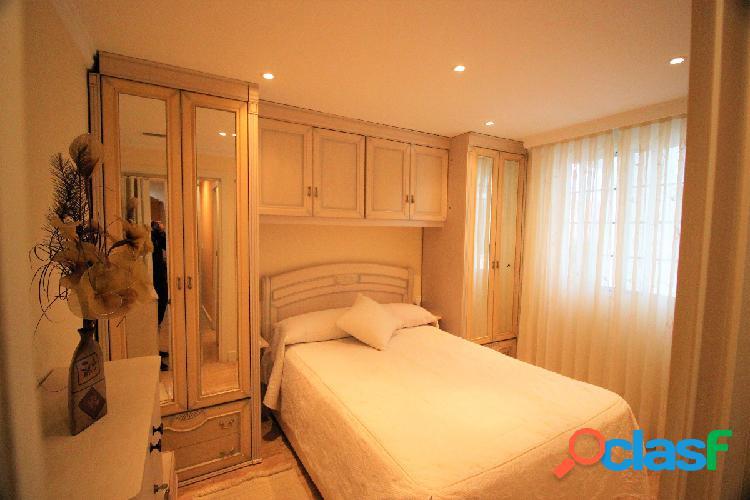 Amplio piso de 2 dormitorios u