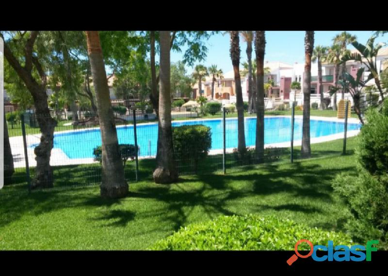 Apartamento en Chiclana (Cádiz) en playa La Barrosa