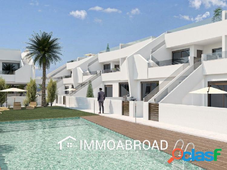 Apartamento en venta en Pilar de la Horadada con 2