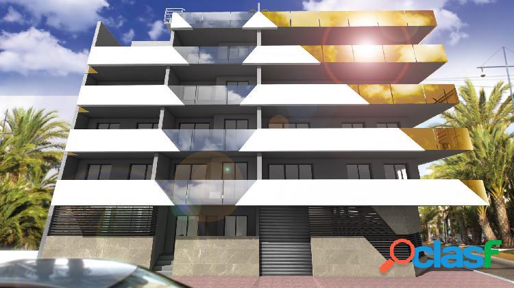 Apartamentos de 2 y 3 dormitor