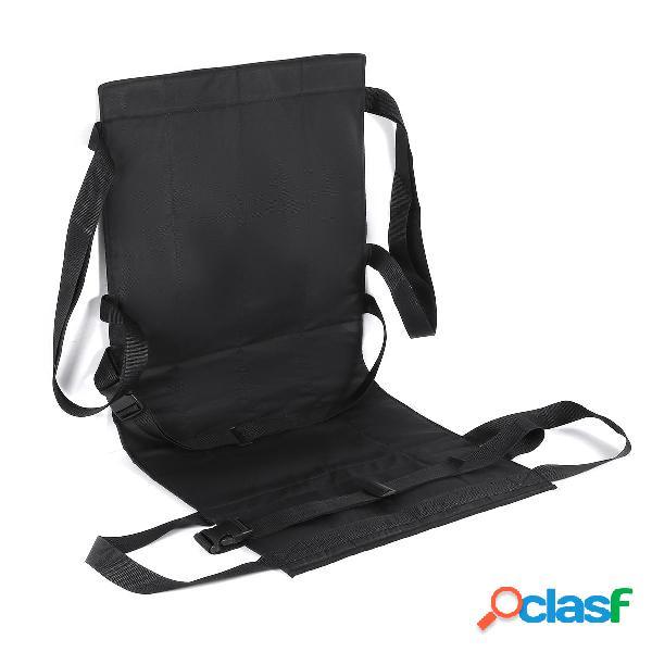 Asiento de seguridad para silla de ruedas Cinturón Cama