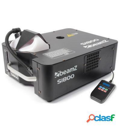 BEAMZ 160.493 MAQUINA DE HUMO S1800 DMX 1800W