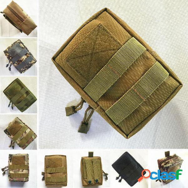 Bolso de nylon bolsa chaleco cintura bolsa de pesca al aire