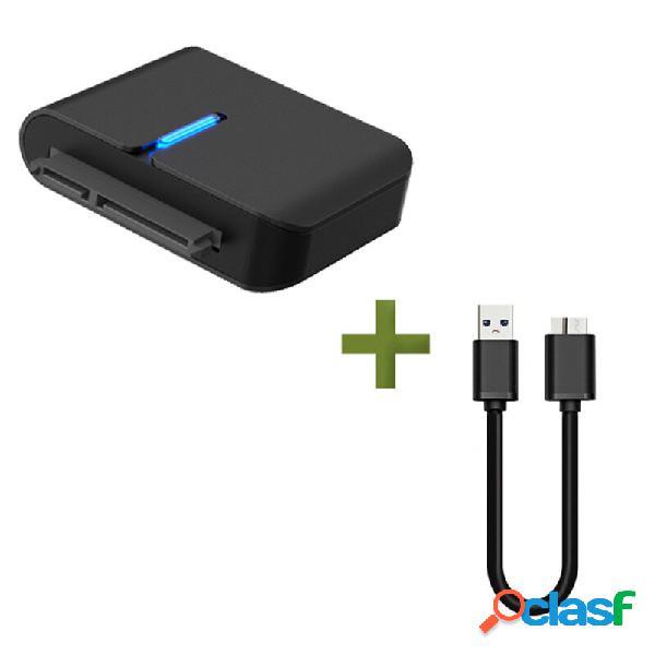 CIMANZ CZL-TP2517SC Cable convertidor de USB 3.0 a disco