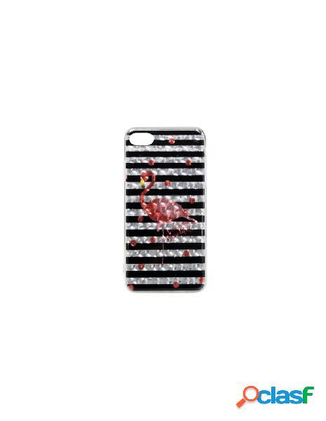 Carcasa Hipnótica Flamenco iPhone 6 Plus