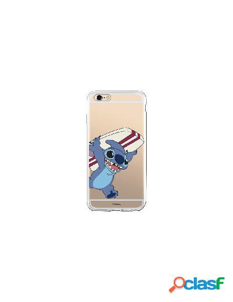 Carcasa Oficial Lilo y Stitch surf iPhone 6 Plus