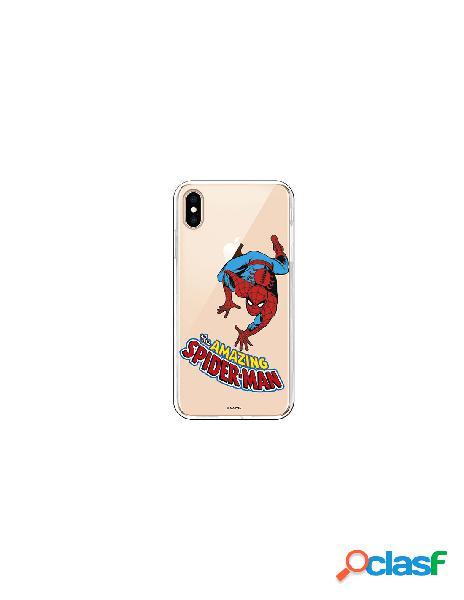 Carcasa Oficial Spider-Man iPhone 6 Plus