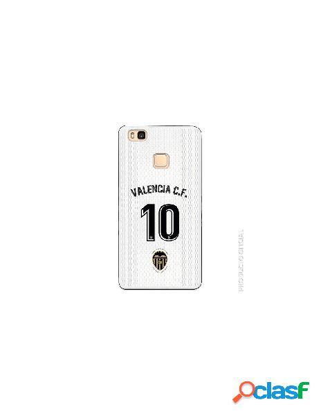 Carcasa Oficial Valencia 10 1ª Eq SS18-19 Huawei P9 Lite
