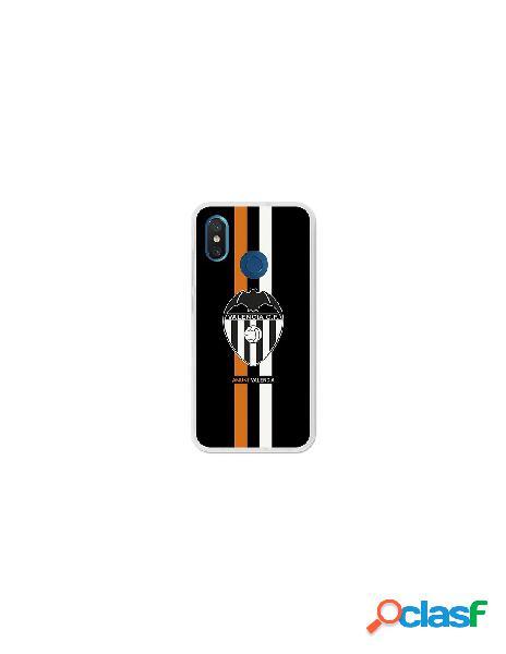 Carcasa Oficial Valencia CF Amunt Xiaomi Mi 8