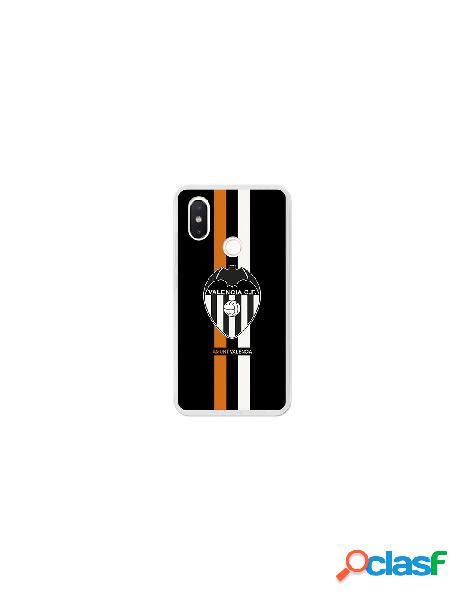Carcasa Oficial Valencia CF Amunt Xiaomi Mi 8 SE