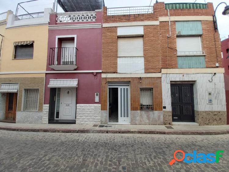 Casa 3 habitaciones Venta Alzira