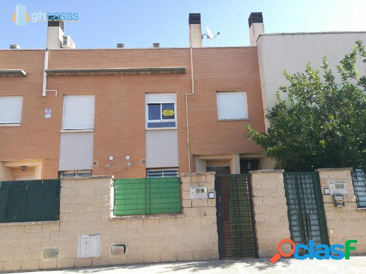 Casa en Venta en Miguelturra, Ciudad Real.