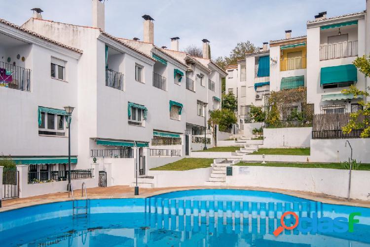 Casa en el Barrio de la Vega Monachil de 3 dormitorios y