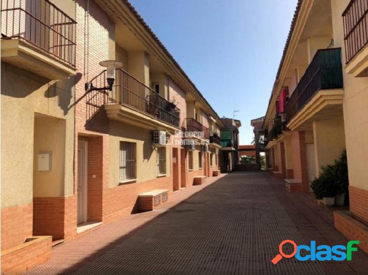 Chalet adosado en Avenida Punta Umbría en Aljaraque