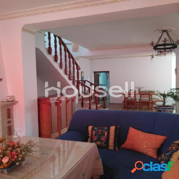 Chalet en venta de 150 m² en Avenida Calvario, 21720