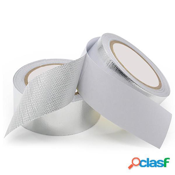 Cinta de papel de aluminio Aislamiento térmico Conducto