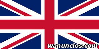 Clases particulares de Ingles - online - Valencia