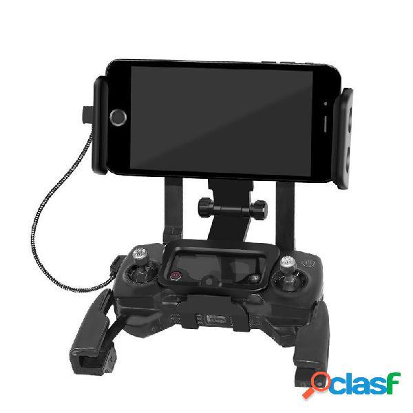 Control remoto Soporte de soporte de tableta para teléfono