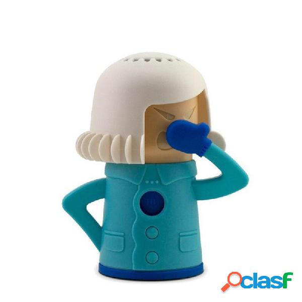 Cool Mama Microondas Steam Cleaner Microondas Cleaning