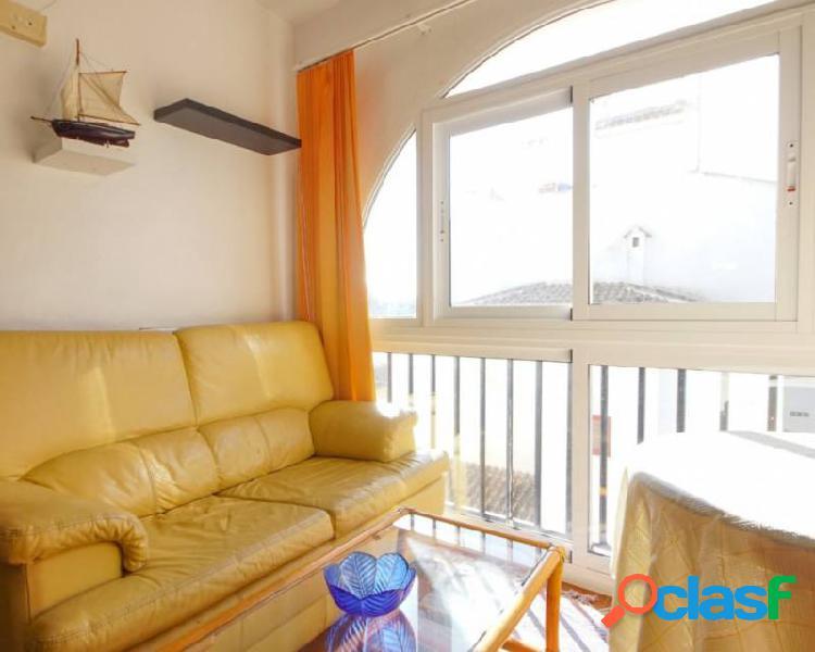 Coqueto apartamento en dos pis