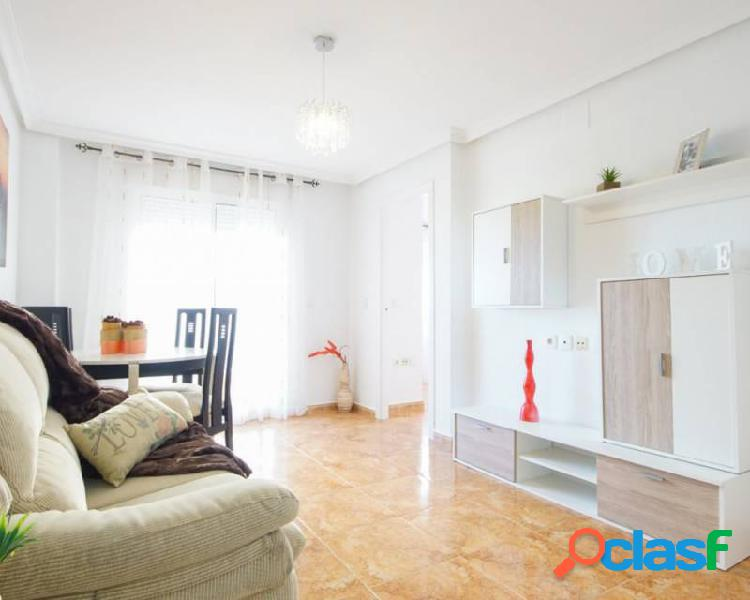 Coqueto apartamento situado en