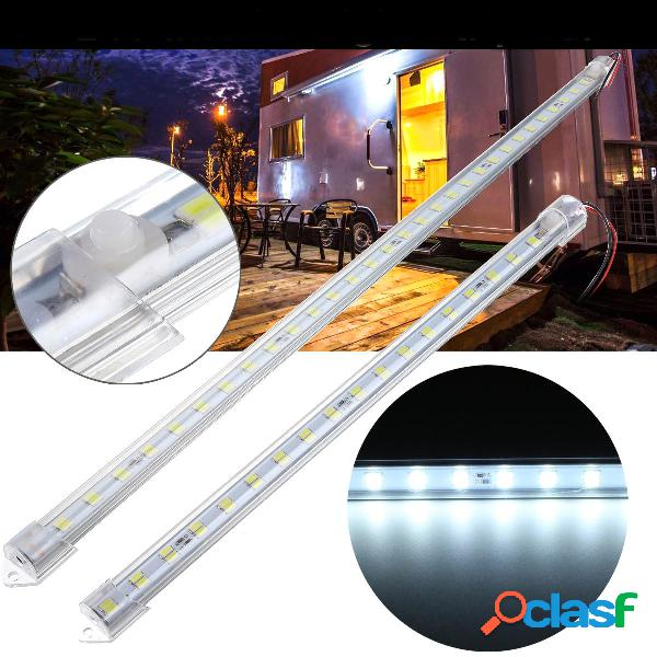 DC24V 30cm 50cm Blanco frío LED Tira de luz rígida