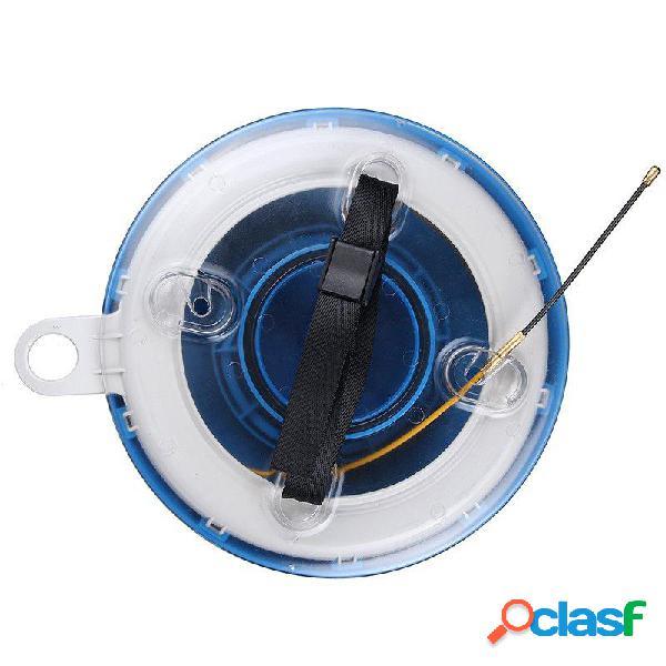 Dispositivo de roscado de 3 mm y 30 m Alambre Cable de acero