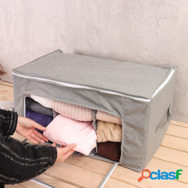 Edredones transparentes y almacenamiento de ropa Bolsa