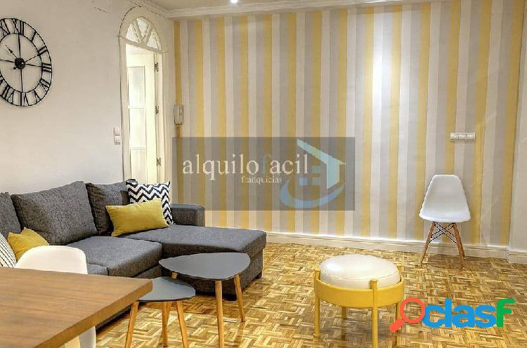 Estupendo piso en Pedro Antonio