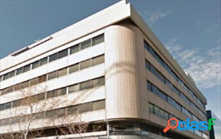 Exclusivas oficinas en alquiler en calle Serrano, Barrio de