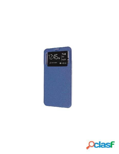 Funda libro Azul Xiaomi Mi Max 3