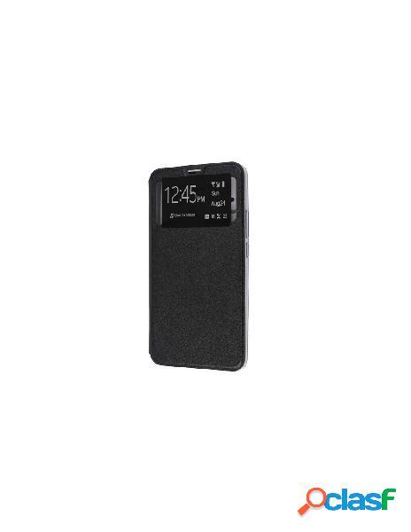 Funda libro Negro Xiaomi Mi Max 3